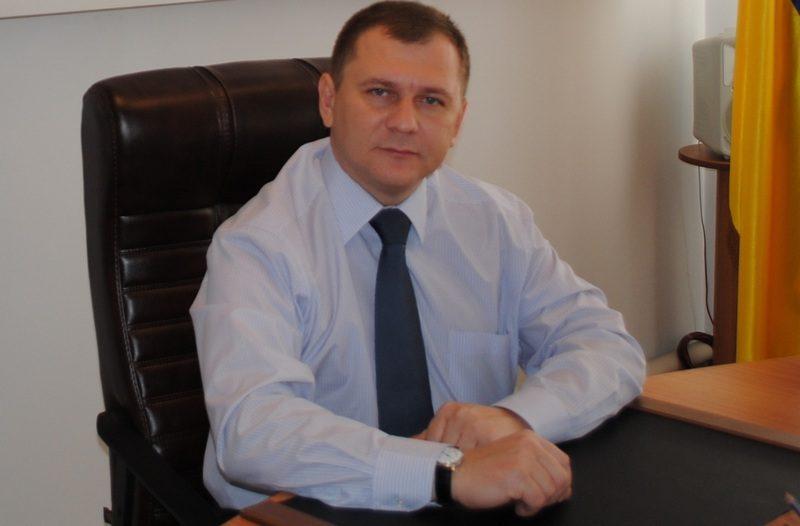 Восстановленный в должности начальник ГУ ГФС в Николаевской области Владимир Копица рассказал, чего ждет от подчиненных