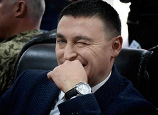 В избирательном списке Аграрной партии 8 наших земляков. В том числе бывший зам главы Николаевского облсовета Кухта