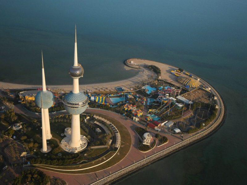 Новым эмиром Кувейта провозглашен кронпринц Наваф аль-Ахмед аль-Джабер ас-Сабах