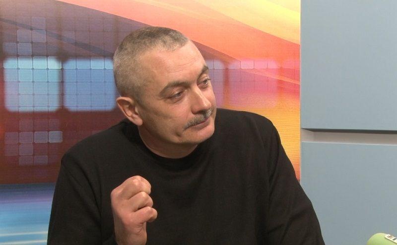 Купили ли Мериков и Козырь телекомпанию «НИС-ТВ»? Что слухи, что правда – комментарий из первых уст