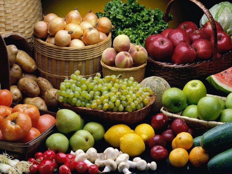 Ягоды, фрукты, орехи, чеснок? Что нужно выращивать для выгодного экспорта
