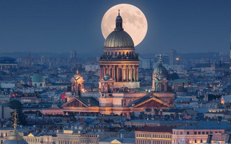 Власти РФ заявили о высылке украинского консула, который был задержан в Петербурге