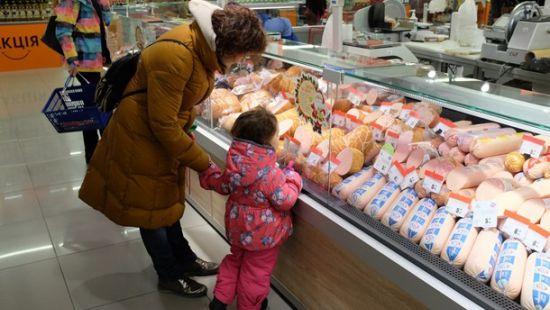 В Украине вводят новую маркировку пищевых продуктов : Порошенко подписал закон