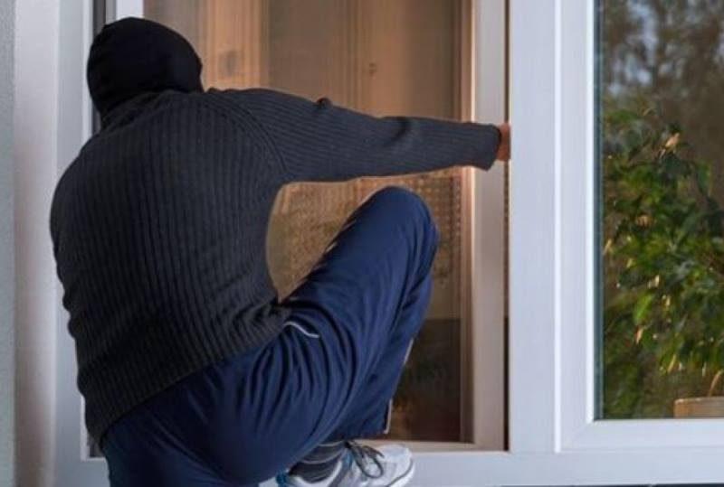 На Николаевщине полиция задержала 23-летнего мужчину, который грабил дома