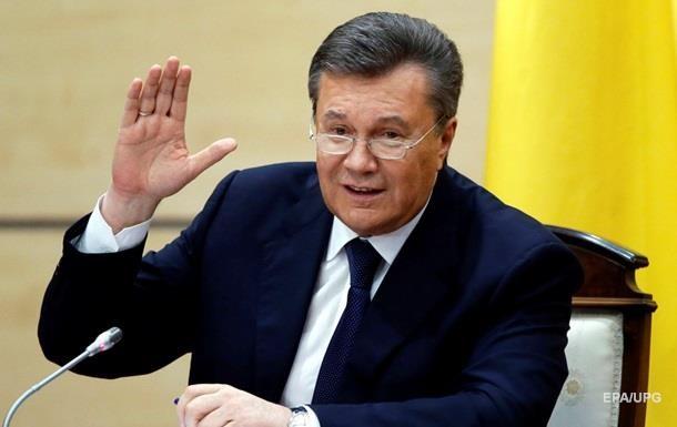 Ждем Януковича с нетерпением, конвоем и наручниками – Луценко