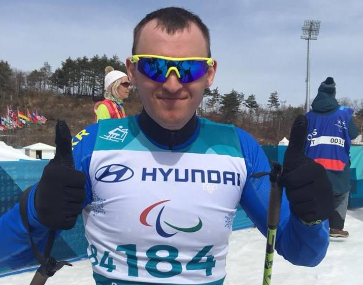 Деньги на квартиру спортсмену-паралимпийцу Максиму Яровому в горбюджете Николаева будут запланированы на 2019 год