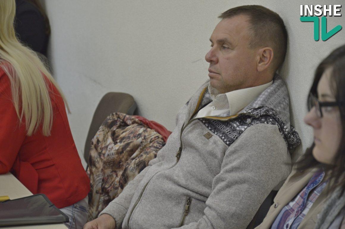 Экс-депутат горсовета Борович готов отказаться от строительства дома возле «Сказки», если ему оперативно дадут другой участок: «Не загоняйте меня в угол» 1