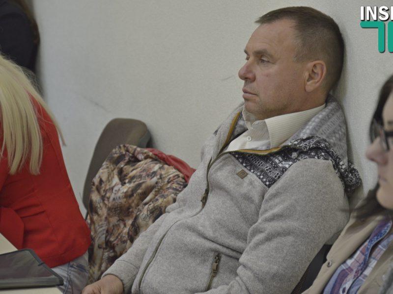 Экс-депутат горсовета Борович готов отказаться от строительства дома возле «Сказки», если ему оперативно дадут другой участок: «Не загоняйте меня в угол»