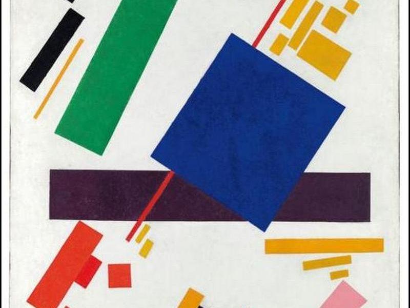 Самую дорогую картину в истории, написанную русским художником, снова продадут с аукциона. На сей раз – Сhristie's