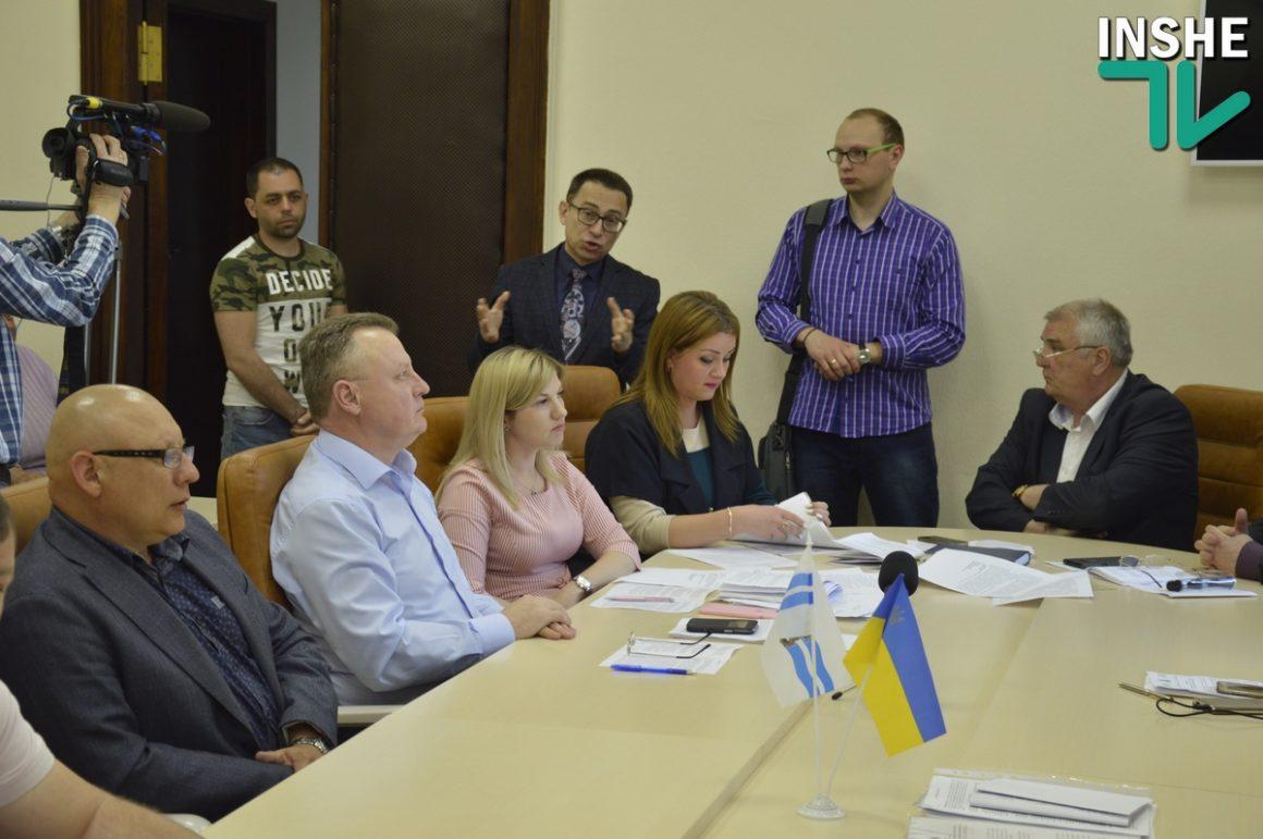 Экс-депутат горсовета Борович готов отказаться от строительства дома возле «Сказки», если ему оперативно дадут другой участок: «Не загоняйте меня в угол» 3