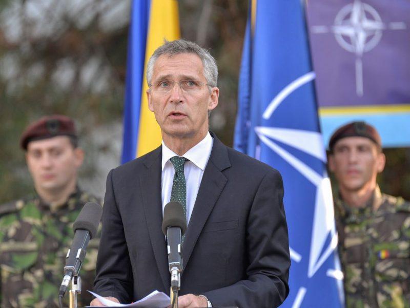 Генсенк НАТО заявил, что в Европе не будет нового ядерного оружия, несмотря на нарушения РФ