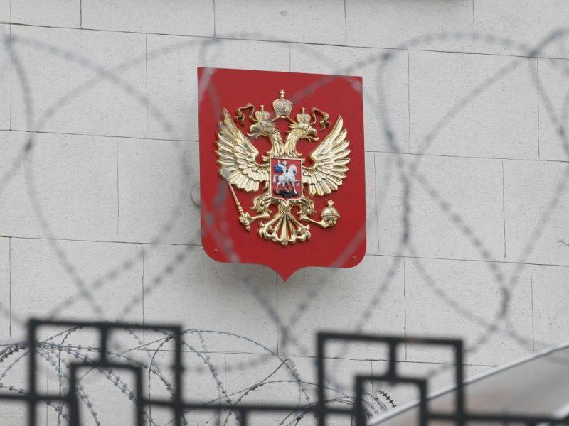 Кремль готовит план на случай, если России отключат SWIFT – росСМИ
