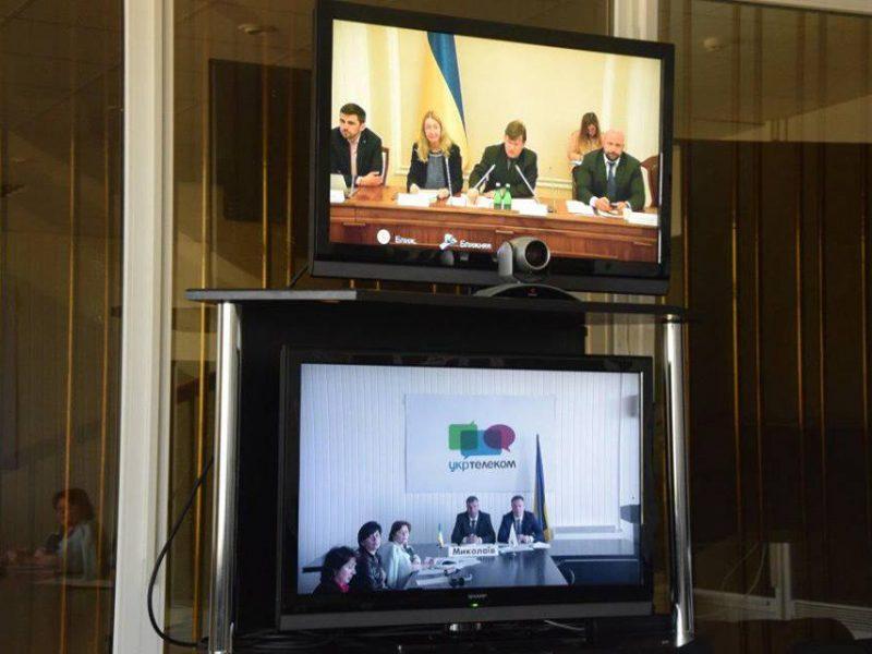 На Николаевщине между пациентами и врачами уже подписано 3632 декларации