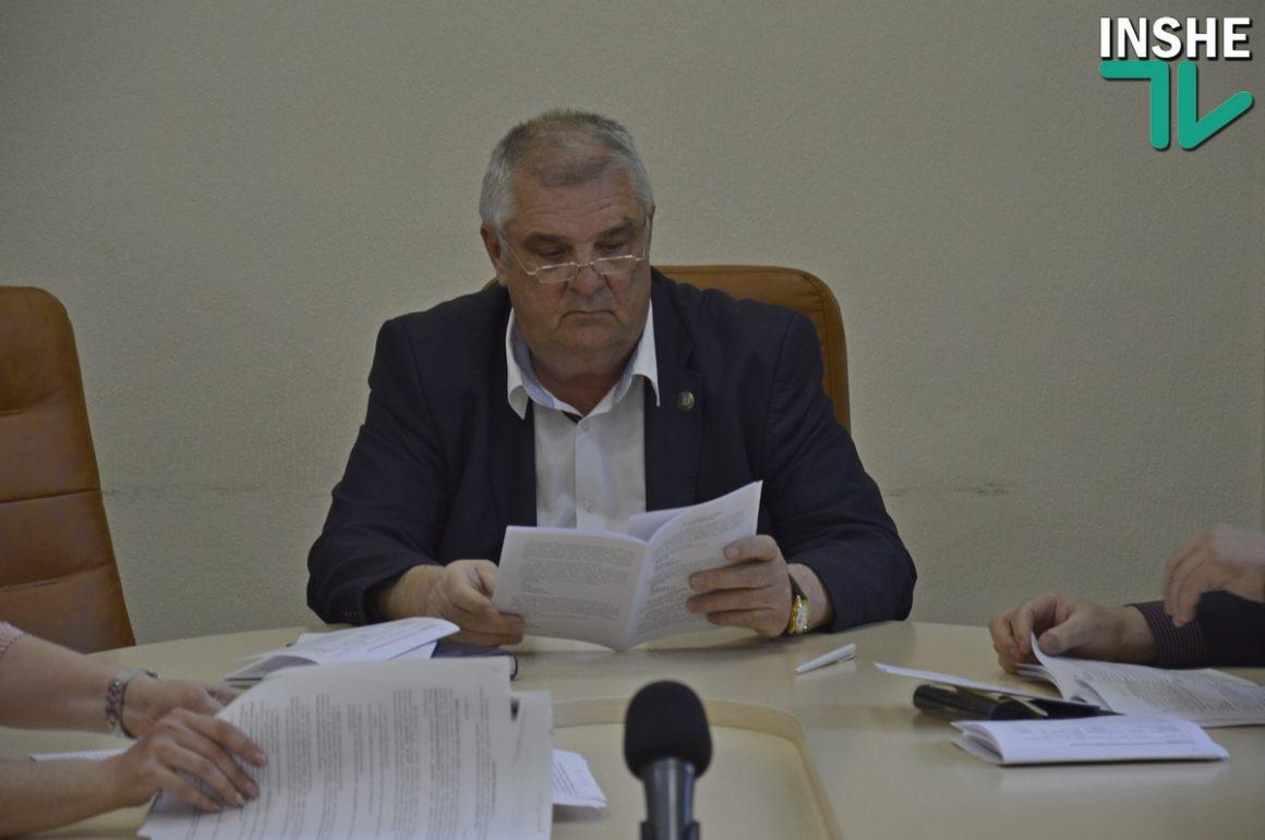Экс-депутат горсовета Борович готов отказаться от строительства дома возле «Сказки», если ему оперативно дадут другой участок: «Не загоняйте меня в угол» 7