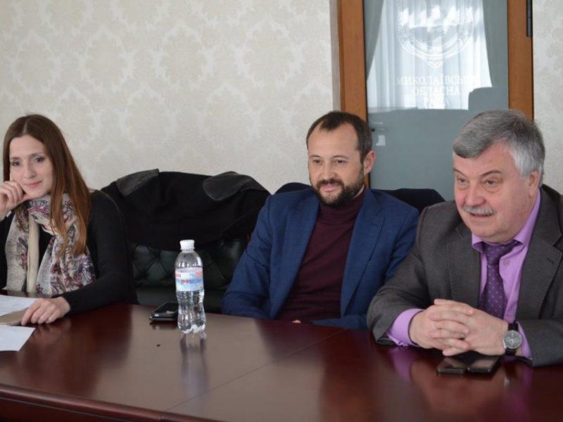 Депутаты облсовета взялись придумывать альтернативные варианты спасения хора имени Фоминых