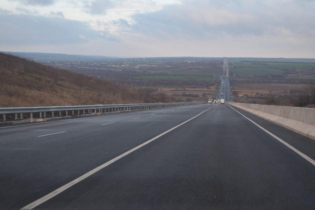 «Укравтодор» отчитался озавершении ремонта дороги Киев