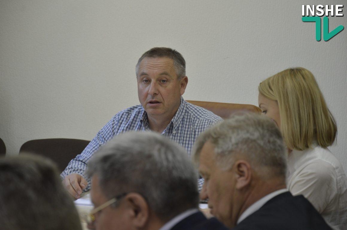 Экс-депутат горсовета Борович готов отказаться от строительства дома возле «Сказки», если ему оперативно дадут другой участок: «Не загоняйте меня в угол» 9