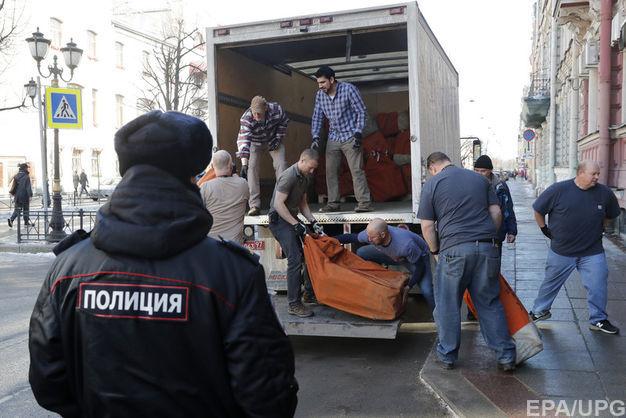 Россия направит в зарубежные посольства новых дипломатов взамен высланных