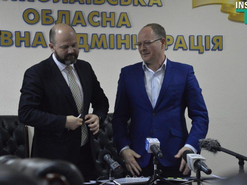Новоиспеченный директор Николаевского аэропорта обещает новый импульс предприятию и скорое получение сертификата