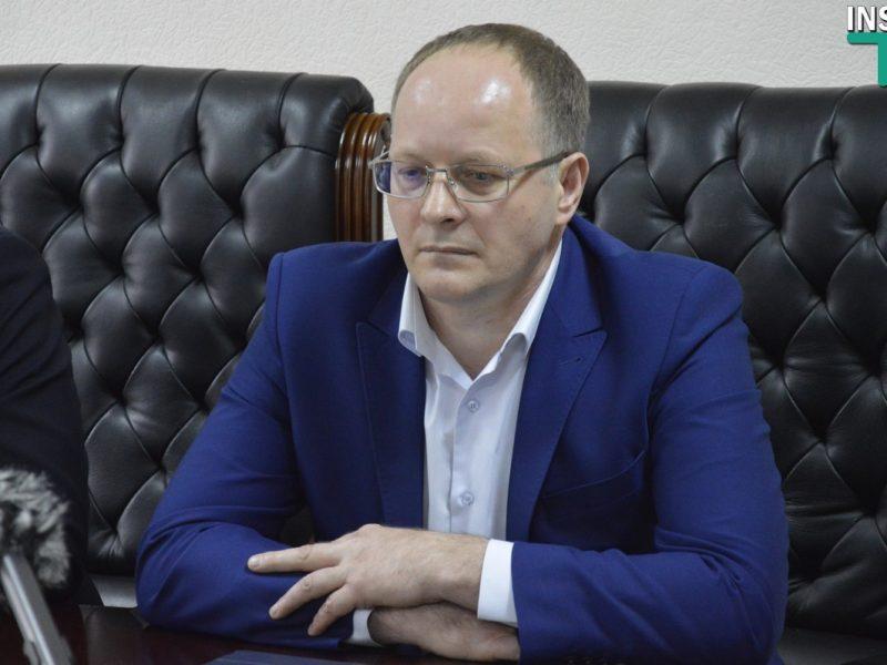 «Потому что его энергии хватит на три» – депутат областного совета Барна возглавил Николаевский аэропорт