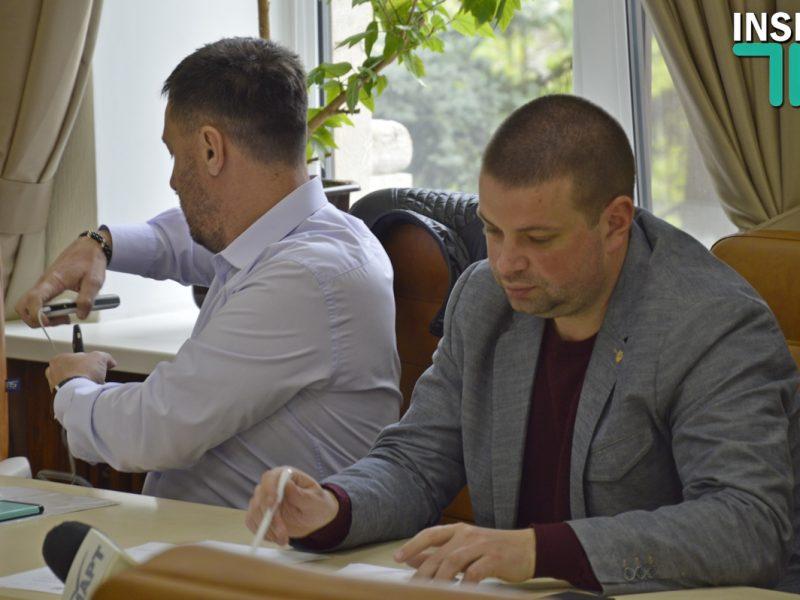 На территории «Николаевэлектротранса» построили автомойку, сауну и отель