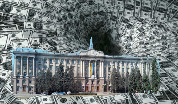 Депутатский корпус Николаевского горсовета стал заметно богаче за четыре года: обзор деклараций