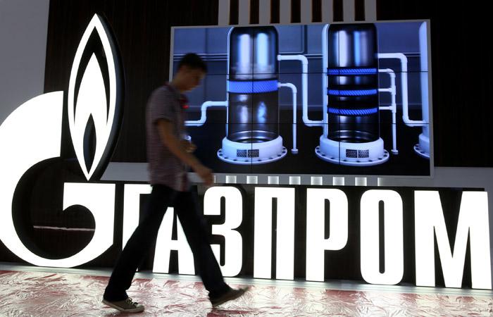 Первый шаг сделан. «Нафтогаз» судится с Газпромом в США