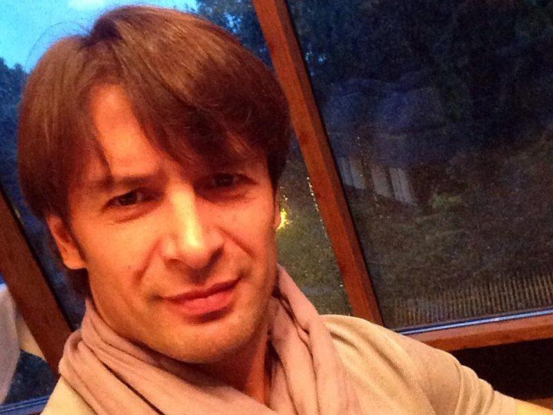 Высокие отношения. В экс-вратаря украинской сборной Александра Шовковского трижды стреляла разговевшаяся экс-теща