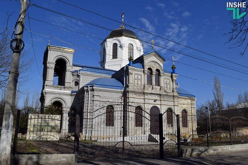 Церковный конфликт вокруг храма св.Александра Невского в Николаеве: экс-настоятель готов судиться за храм