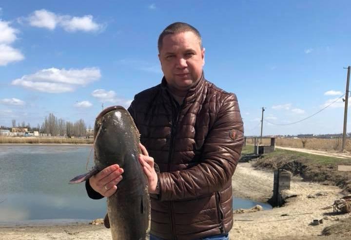 Депутат Николаевского облсовета Юрий Кормышкин за январь успел одолжить у своих предприятий 16 млн.грн.
