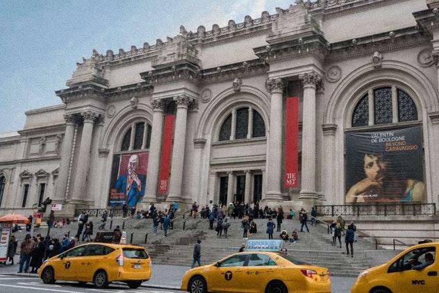 Метрополитен-музей выложил в свободный доступ 500 книг по искусству