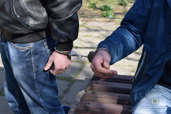 Во Львовской области задержали наркоторговца с кокаином и героином на 2 млн гривен