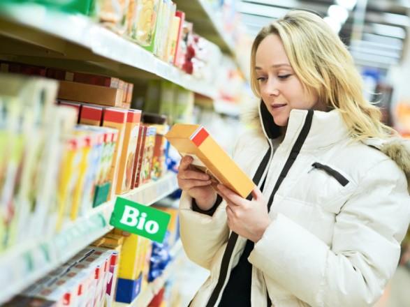 Почти 90% украинских производителей обманывают покупателей о фактическим составе своих продуктов