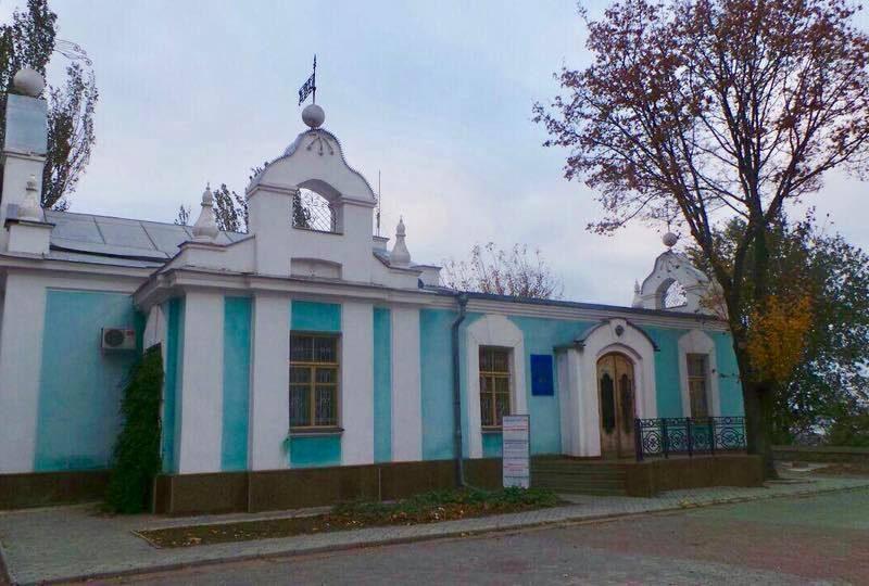 Киевские архитекторы предложили надстроить два этажа к Шахматному клубу в Николаеве — в ОГА предлагают сохранить существующий проект