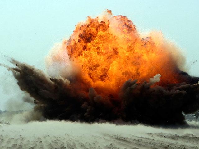 Расследователи установили взаимосвязь подрывных действий ГРУ против чешских и болгарских торговцев оружием, которые экспортировали боеприпасы в Украину