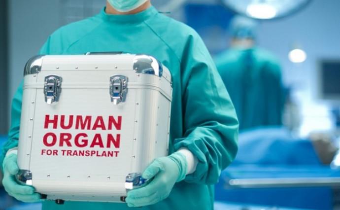 В Киеве на взятке в $20 тысяч задержали врача-трансплантолога