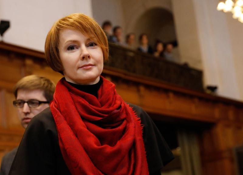 В МИД Украины озвучили число дипломатов, которые остались в России