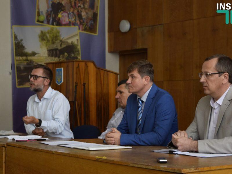 Аудит нацпарка «Белобережье Святослава» выявил недостаточную эффективность работы