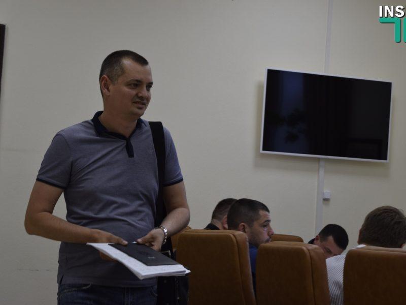 «Мы остановимся» — директор «Николаевоблтеплоэнерго» попросил дотацию в 30 миллионов из бюджета города (ВИДЕО)