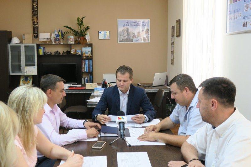 Николаев стал одним из лидеров по компенсации «теплых кредитов» — вице-мэр Александр Омельчук