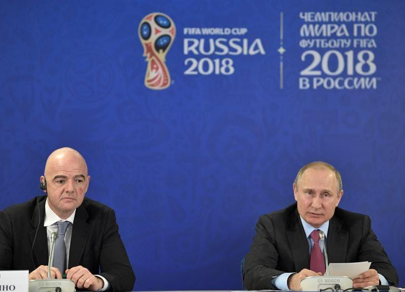 Германия требует у России выдать визу журналисту, разоблачившему систему допинга в РФ