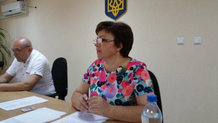 Южноукраинские депутаты не смогли отправить в отставку секретаря городского совета