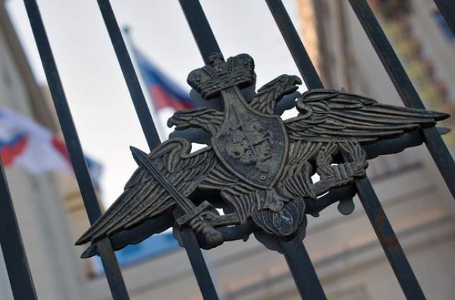 Российские ЗРК «Бук» никогда не пересекали границу Украины — МО РФ