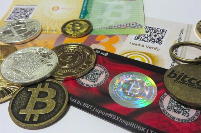 Украина входит в топ-10 стран по количеству пользователей криптовалютами