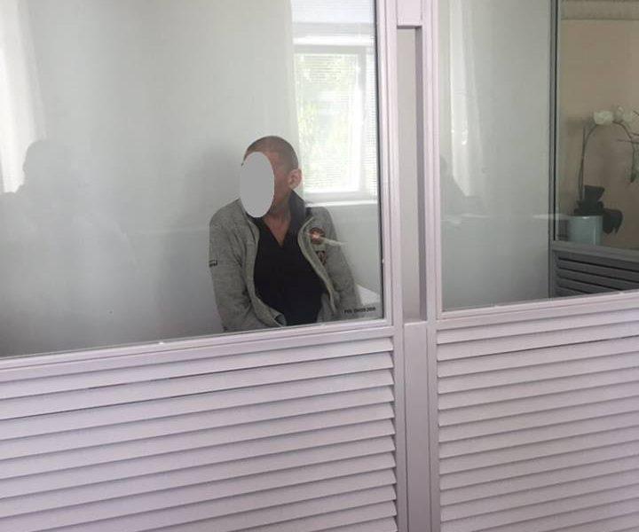 В Николаеве будут судить мужчину, который, прежде чем изнасиловать пенсионерку, нанес ей 13 ударов ножом