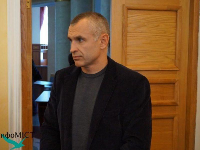 В Черкассах убит депутат областного совета от «Батьківщини» Сергей Гура