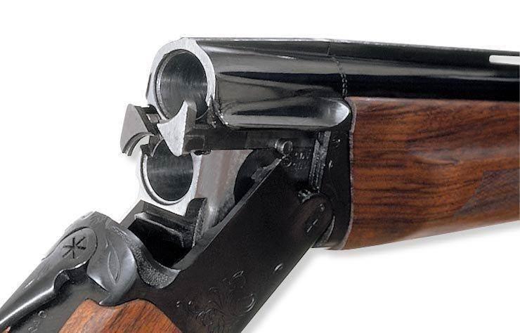 Пытался воспитывать – в Центральном районе Николаева мужчина выстрелил из ружья по двери соседа