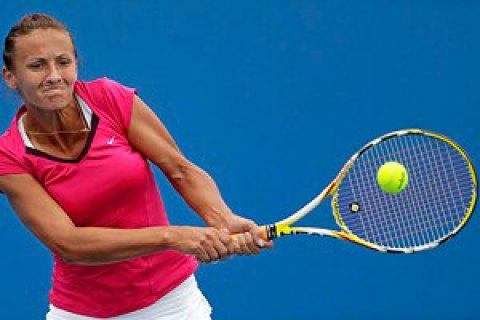 Южноукраинка Цуренко сыграет на теннисном турнире в Сиднее
