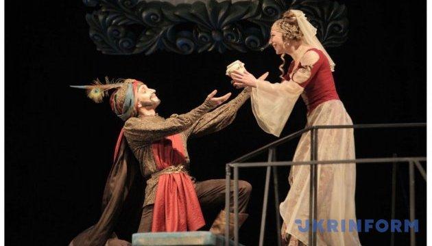 Взрослая «Мельпомена» «родит» в следующем году новый театральный фестиваль в Николаеве