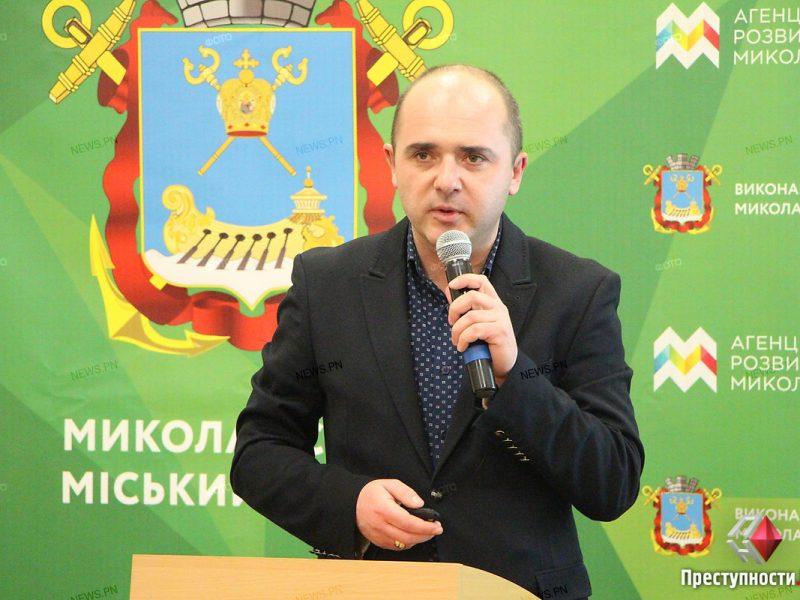 Первым заместителем директора департамента ЖКХ стал замдиректора «ЭЛУ автодорог»